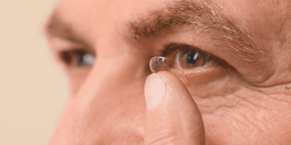 Three Types of Contacts for Astigmatism: Which to Choose